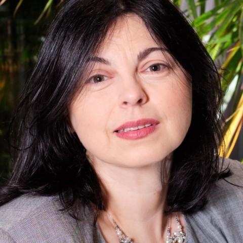 Mara Calvi - Nutritionist - Pimlico Osteopathy