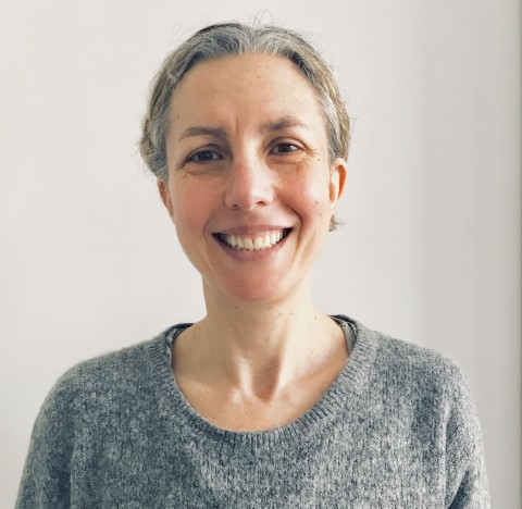 Ruth Levitan - Paediatric Osteopath - Pimlico Osteopathy