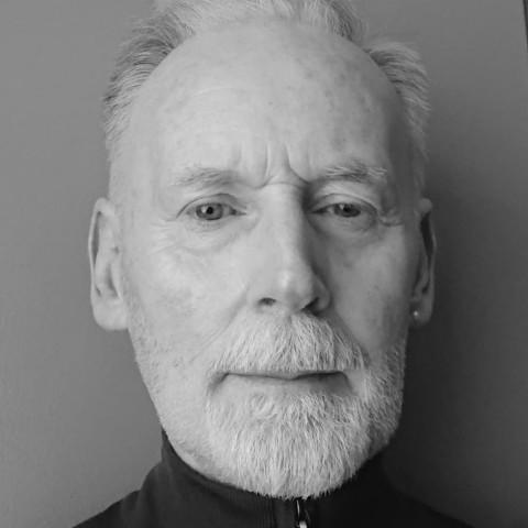 George Hughes - Osteopath - Alexander Technique - Pimlico Osteopathy