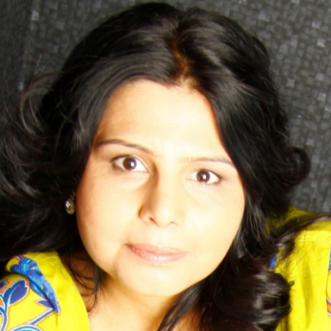 Sona Tandon - Nutritionist