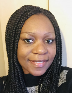 Chipo Chapungu - Podiatrist